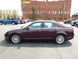 2012 Bordeaux Reserve Metallic Ford Fusion SEL #93337502