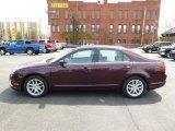 2012 Bordeaux Reserve Metallic Ford Fusion SEL #93337502