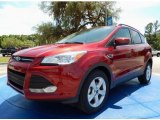 2014 Ruby Red Ford Escape SE 1.6L EcoBoost #93337389
