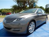 2014 Sterling Gray Lincoln MKZ FWD #93337376