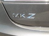 Lincoln MKZ Badges and Logos