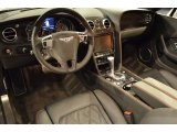 Bentley Continental GTC V8 Interiors