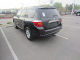 2010 Black Toyota Highlander V6 4WD #93383404