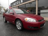 2006 Sport Red Metallic Chevrolet Impala SS #93383620