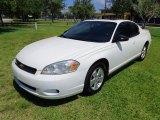 2006 White Chevrolet Monte Carlo LT #93383518