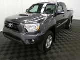 2013 Toyota Tacoma V6 SR5 Access Cab 4x4 Data, Info and Specs