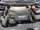 2014 Ford Taurus Engines