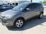 2014 Sterling Gray Ford Escape SE 1.6L EcoBoost #93401592