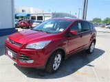 2014 Ruby Red Ford Escape SE 1.6L EcoBoost #93401591