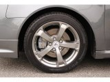Acura TL 2010 Wheels and Tires