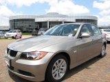 2008 Platinum Bronze Metallic BMW 3 Series 328i Sedan #9337866