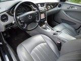 2007 Mercedes-Benz CLS Interiors