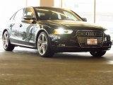 2014 Phantom Black Pearl Audi S4 Premium plus 3.0 TFSI quattro #93409645