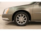 Cadillac DTS Wheels and Tires
