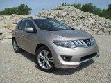 2009 Saharan Stone Metallic Nissan Murano LE AWD #93409633