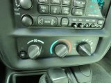 1997 Chevrolet Camaro Z28 30th Anniversary Edition Coupe Controls