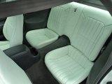 1997 Chevrolet Camaro Z28 30th Anniversary Edition Coupe Arctic White Interior