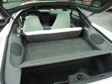 1997 Chevrolet Camaro Z28 30th Anniversary Edition Coupe Trunk