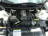 1997 Chevrolet Camaro Z28 30th Anniversary Edition Coupe 5.7 Liter OHV 16-Valve LT1 V8 Engine