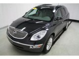 2011 Carbon Black Metallic Buick Enclave CXL #93409311