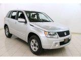 2008 Suzuki Grand Vitara 4x4