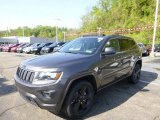 2014 Granite Crystal Metallic Jeep Grand Cherokee Laredo 4x4 #93440527