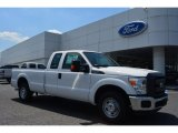 2015 Oxford White Ford F250 Super Duty XL Super Cab #93440394