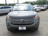 2014 Sterling Gray Ford Explorer Limited #93440279
