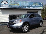 2011 Glacier Blue Metallic Honda CR-V SE #93440755