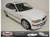 2003 Alpine White BMW 3 Series 330i Sedan #93440499