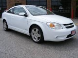 2007 Summit White Chevrolet Cobalt SS Coupe #9321214