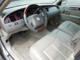 2004 Lincoln Town Car Interiors