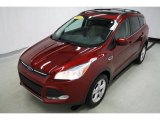 2013 Ruby Red Metallic Ford Escape SE 2.0L EcoBoost 4WD #93440144