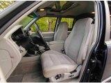 1999 Ford Explorer Interiors