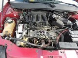 2005 Ford Taurus Engines
