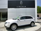 2012 Lincoln MKX AWD Limited Edition