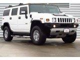 2008 Hummer H2 SUV