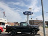 2014 Tuxedo Black Ford F150 FX4 Tremor Regular Cab 4x4 #93482694