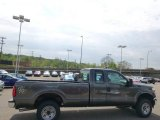 2015 Magnetic Ford F250 Super Duty XL Super Cab 4x4 #93482690