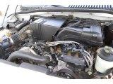 2003 Ford Explorer XLS 4x4 4.0 Liter SOHC 12-Valve V6 Engine