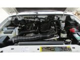2008 Ford Ranger Engines