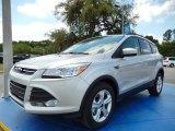 2014 Ingot Silver Ford Escape SE 2.0L EcoBoost #93482660