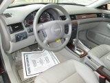 2004 Audi A6 Interiors