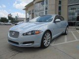 Jaguar XF 2014 Data, Info and Specs