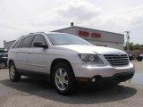2004 Bright Silver Metallic Chrysler Pacifica  #9332529