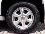 GMC Envoy Wheels and Tires