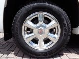 GMC Envoy 2004 Wheels and Tires