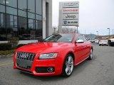 2011 Audi S5 4.2 FSI quattro Coupe