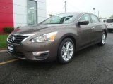2013 Java Metallic Nissan Altima 2.5 SV #93524214