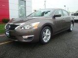 2013 Java Metallic Nissan Altima 2.5 SV #93524214